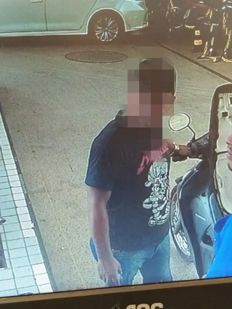 Homem é preso suspeito de espalhar notas de 100 reais falsas em Poção de Pedras
