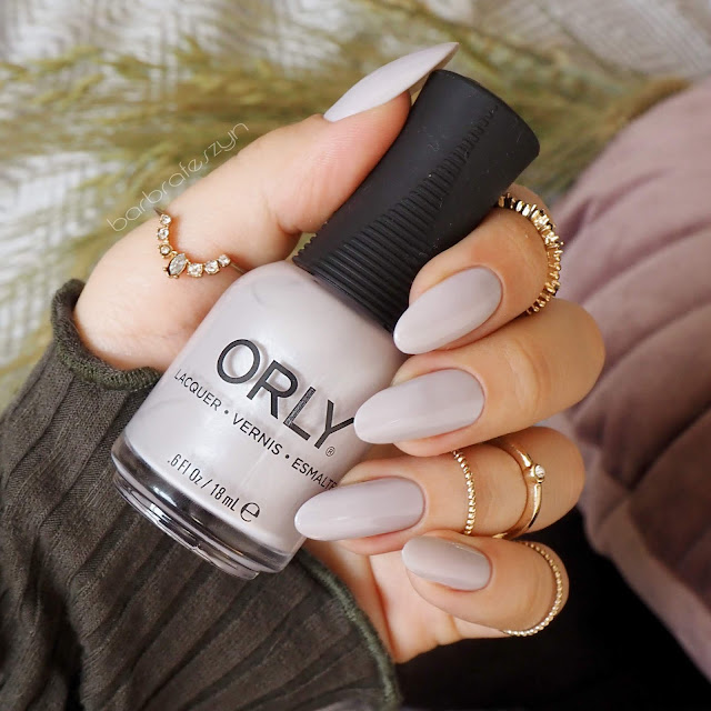 ORLY Free Fall