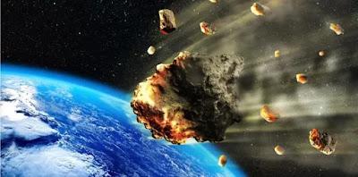 Asteroides-Una Galaxia Maravillosa