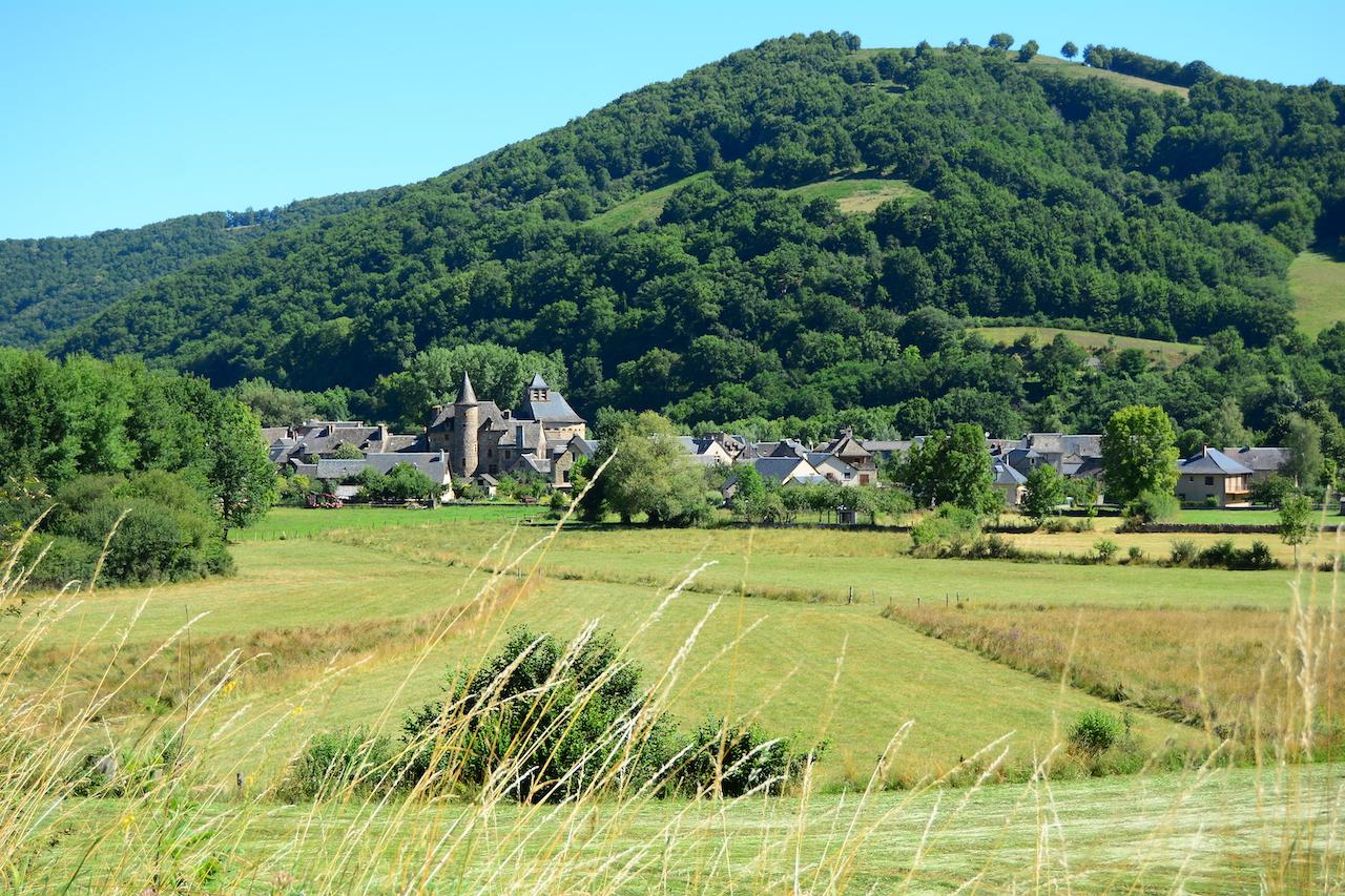 Sainte-Eulalie-d'Olt