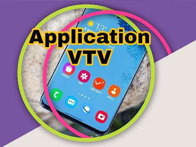 Télécharger l'application VTV sans le code d'activation pour regarder toutes les chaînes, films et séries