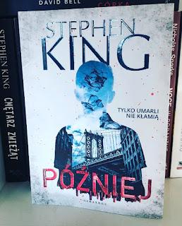 #293 'Później' Stephen King