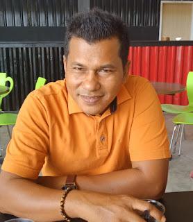 Taju BanBa Bantah Pernyataan Parameter Institute Tentang CDOB Aceh Malaka