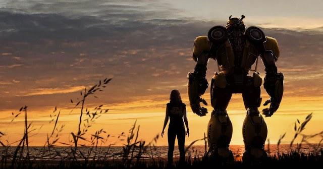 Nuevo Trailer de Bumblebee 2018 | Revelación de los Decepticon
