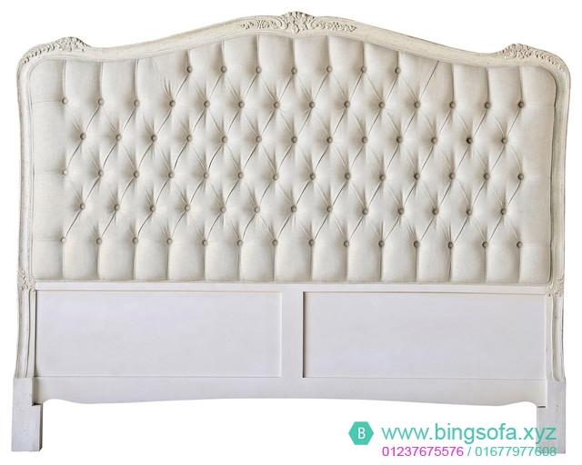 Bọc nệm đầu giường giá bao nhiêu