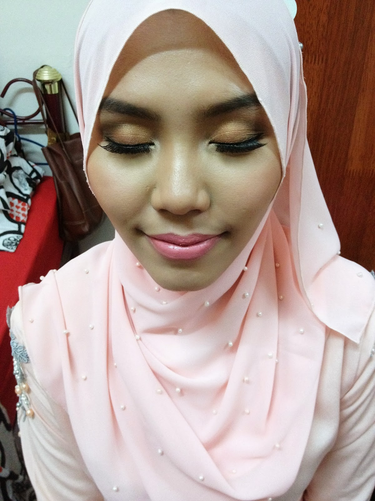 Freelance Makeup Artistry: Pink Marshmallow : MAKEUP SERVICES