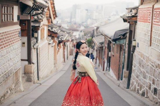 5 Tempat yang Populer Jadi Lokasi Syuting Drama Korea