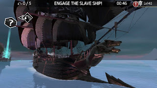 Download Assassin's Creed Pirates Mod Apk v2.8.0 Android