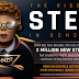 The Increase of STEM in Schools #infographic