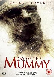 Day of the Mummy Legendado