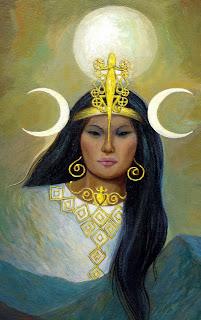leyenda chia colombia
