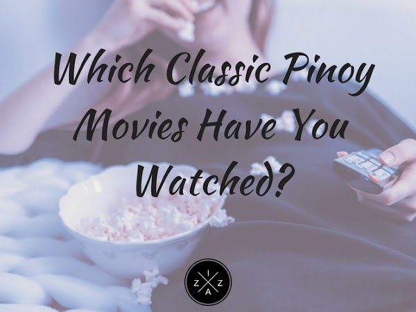 Which Classic Pinoy Movies Have You Watched?