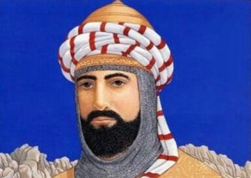 Salahuddin Al-Ayyubi Pejuang Besar Berwajah Melankonis