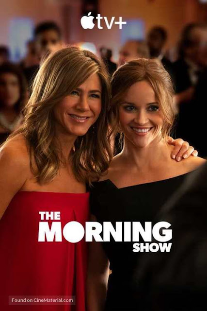 The Morning Show (2019-) ταινιες online seires xrysoi greek subs