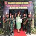 HUT Artileri Medan di Cimahi, Stand Yonarmed 1/Roket Masuk Nominasi Terbaik