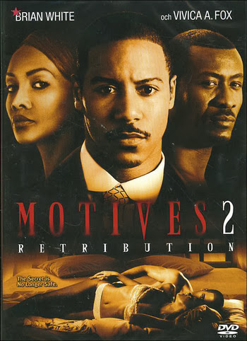 Motives 2 2007 Hindi Dubbed Dual Audio DVDRip