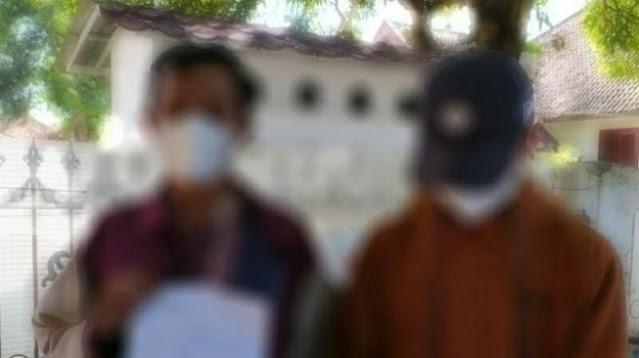 Astaga! Janda di Probolinggo Paksa Remaja Laki-laki Berhubungan, Gigit Jari dan Leher Korban