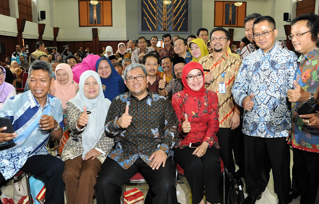 Kualitas Pendidikan Jawa Barat Belum Merata