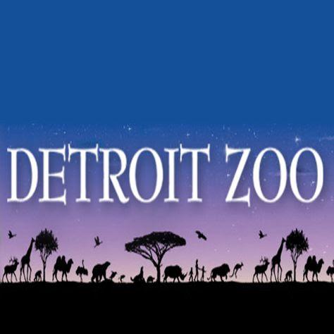 Detroit Zoo - Zoological Society