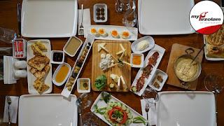 my pirzolam et restaurant melikagazi kayseri menü fiyat listesi et köfte special