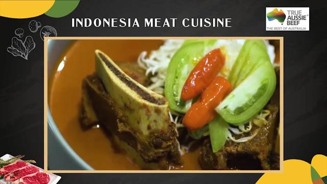tips memasak daging di indonesia meat cuisine