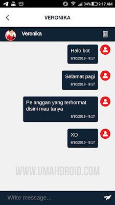 Menghubungi Customer Service Simpati Lewat MyTelkomsel