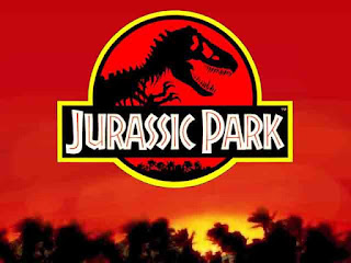 Jurassic Park Collection - Vol.1