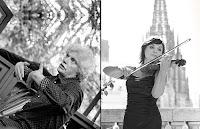 Concierto de Guerassim y Ala Voronkova