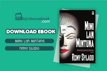 Download Novel Mimi Lan Mintuna by Remy Sylado Pdf