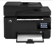 HP LaserJet Pro MFP M127fw Driver Download