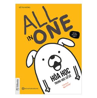 All In One - Hóa Học Trung Học Cơ Sở ebook PDF-EPUB-AWZ3-PRC-MOBI