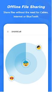 SHAREall for PC