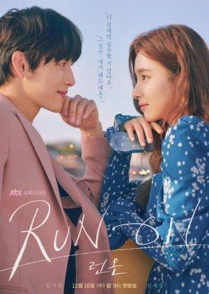 Drama Korea Run On (2020) Sub Indo, Full Episode