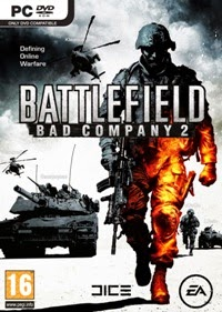 Game PC Battlefield Bad Company 2 (Full Version)