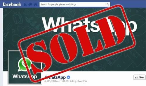 facebook beli whatsapp