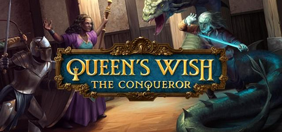 Queens Wish The Conqueror-GOG