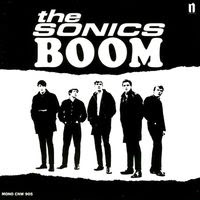 the sonics - boom (1966)