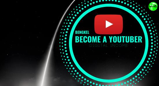 BENGKEL KE ARAH KERJAYA SEBAGAI YOUTUBER (PERSONAL TRAINING) VIP5-0001