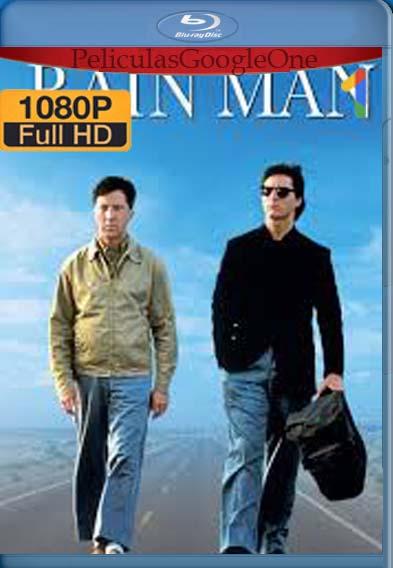 Rain Man: Cuando Los Hermanos Se Encuentran (1988) [1080p BRrip] [Latino-Inglés] [LaPipiotaHD]