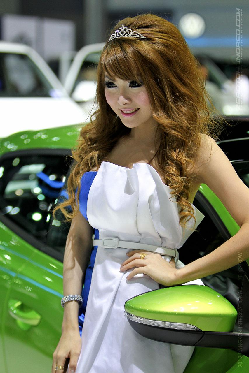 Thai Nude Girls Video