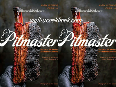 Download ebook PITMASTER - RECIPES, TECHNIQUES & BARBECUE WISDOM by Andy Husband