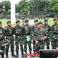Selamatkan Penumpang Jatuh di Laut, 7 Prajurit Kostrad Terima Penghargaan dari Pangkostrad