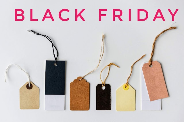 What is black friday and When is black friday