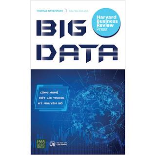 Big Data - Công Nghệ Cốt Lõi Trong Kỷ Nguyên Số ebook PDF-EPUB-AWZ3-PRC-MOBI