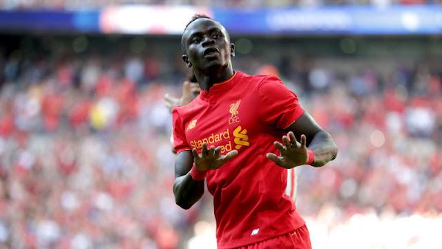 Rahasia di Balik Moncernya Striker Liverpool Ini Adalah Sholat 5 Waktu!