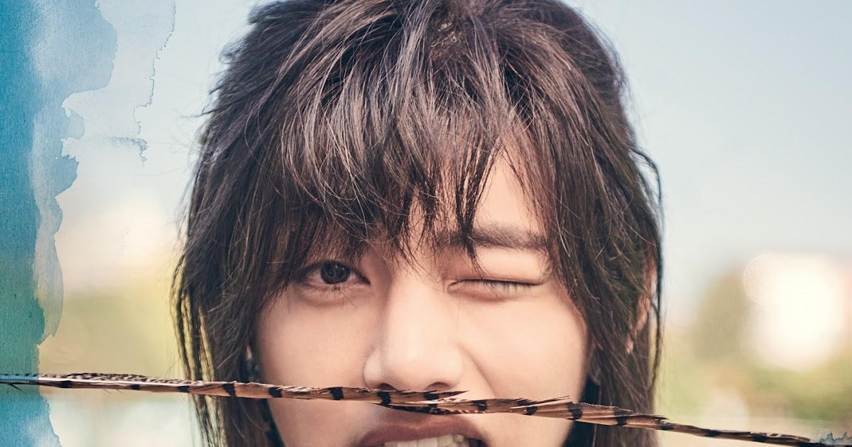 Korean Myuzicstylez V Jin Bts Even If I Die It S You