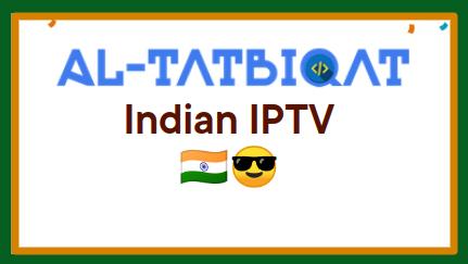 Free IPTV India Channels M3U Today 2020