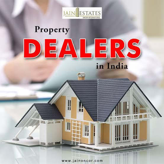 प्रॉपर्टी डीलर कैसे बनें? How to become a property dealer?