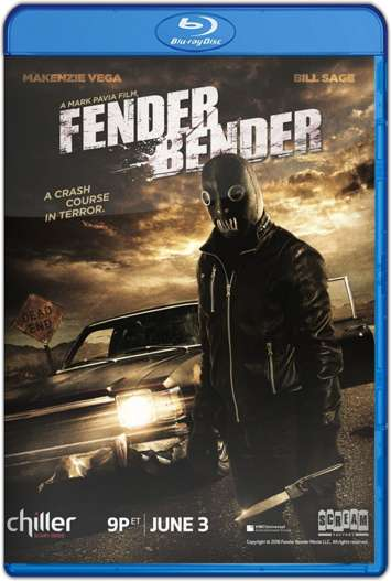 Fender Bender (2016) HD 1080p y 720p Latino