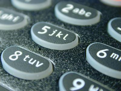Telephone keypad codes | PROGRAMMING INTERVIEWS